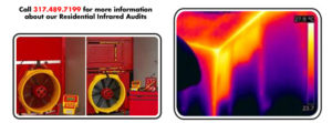 infrared energy audits